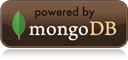 PoweredMongoDBbrown50