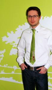 Johannes Hoppe NoSQL Tie