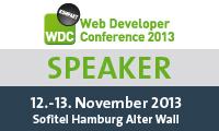WDCkompakt2013_Speaker