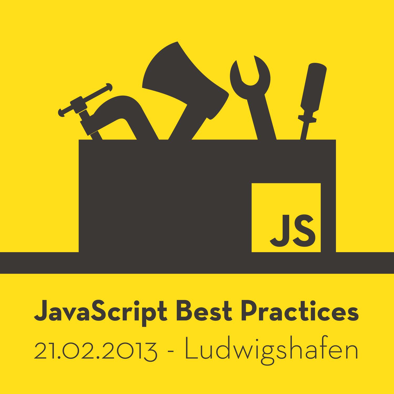 JavaScript-Best-Practices