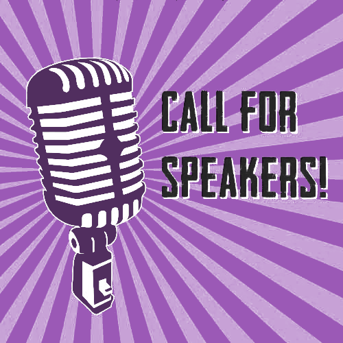call-for-speakers