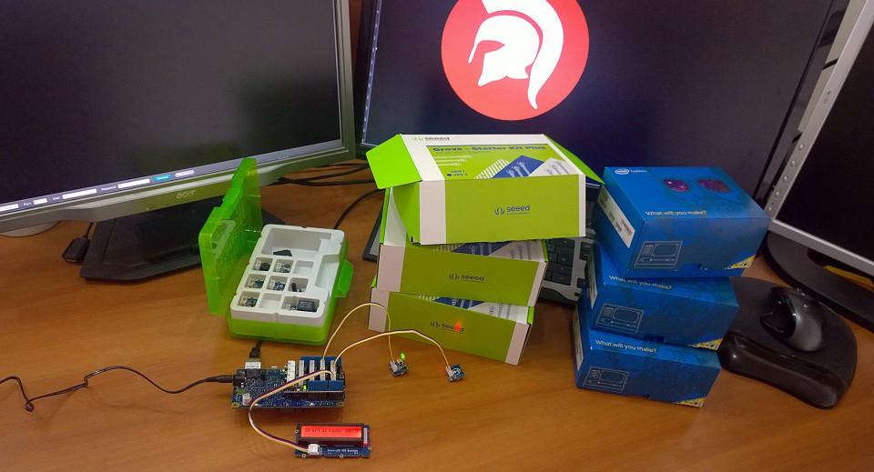intel_development_kit_for_IoT_IoTDK