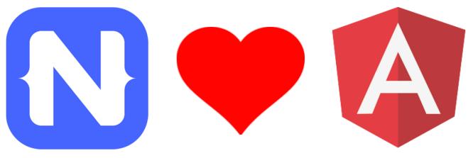 nativescript-loves-angular